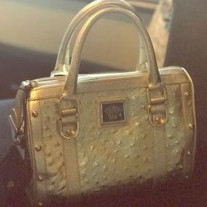 Authentic Versace Handbag